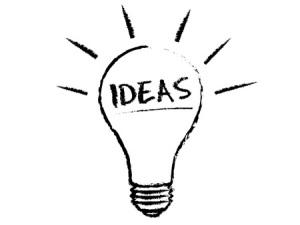 Bombilla-Ideas